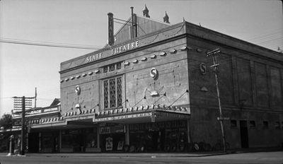 Hamilton's Forgotten Silver Screens - Hamilton Heritage - Kete Hamilton