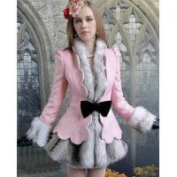 Jacheta Fancy Pink