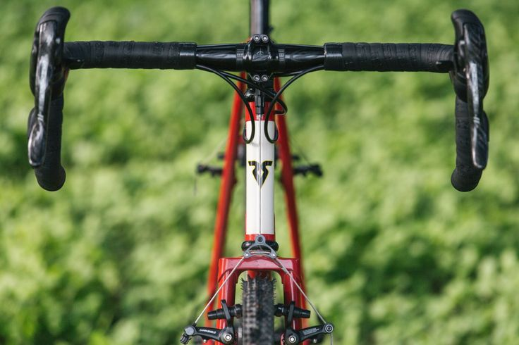 Peter's Richard Sachs Team Bike with Campagnolo Chorus 11 | The Radavist
