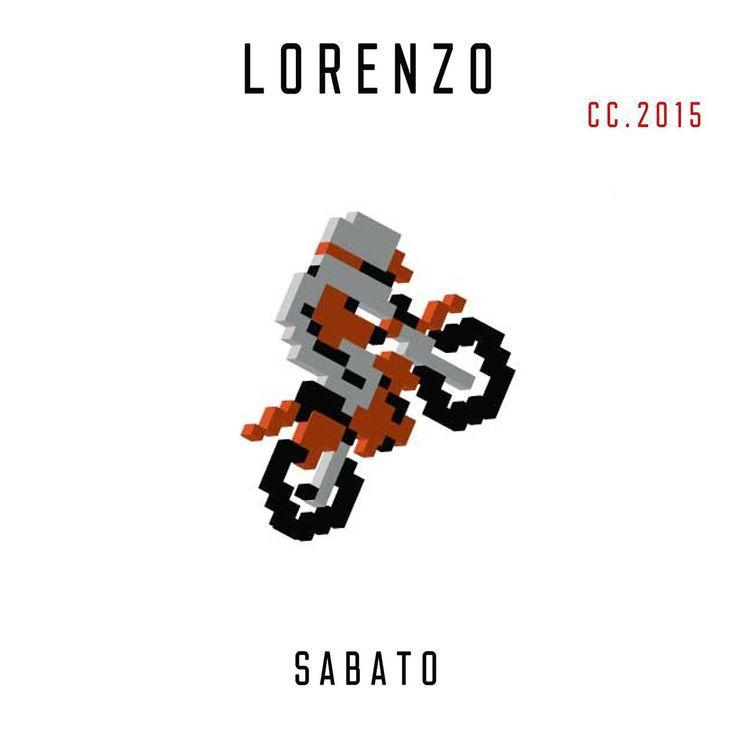 #sabato #lorenzo2015cc #jovanotti