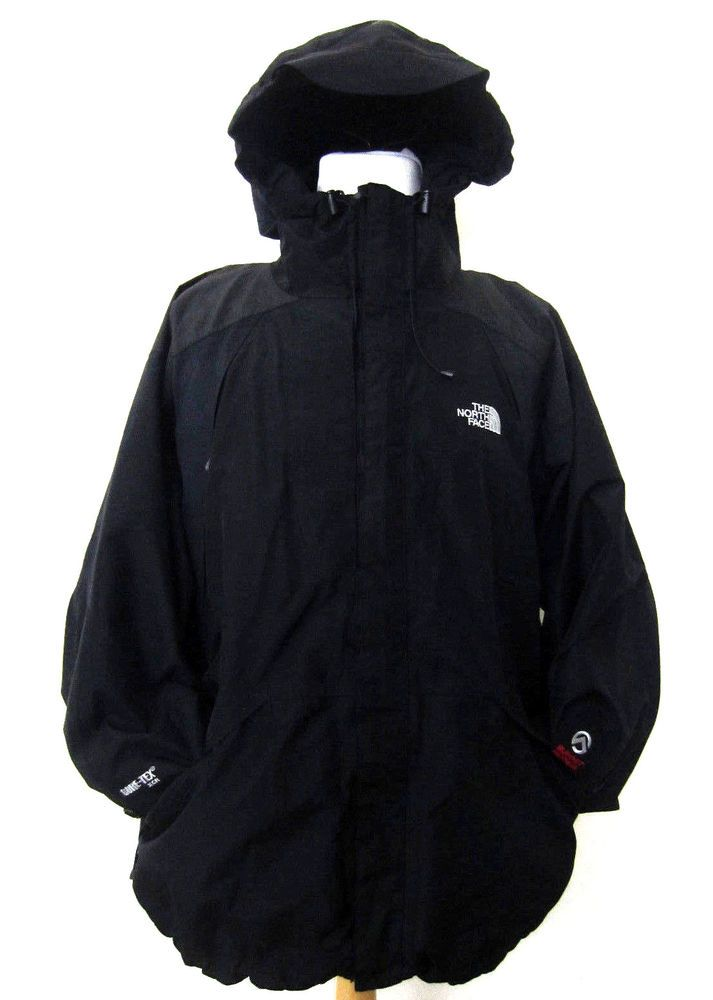 The North Face Summit Series XCR Gore Tex Jacket w Hood