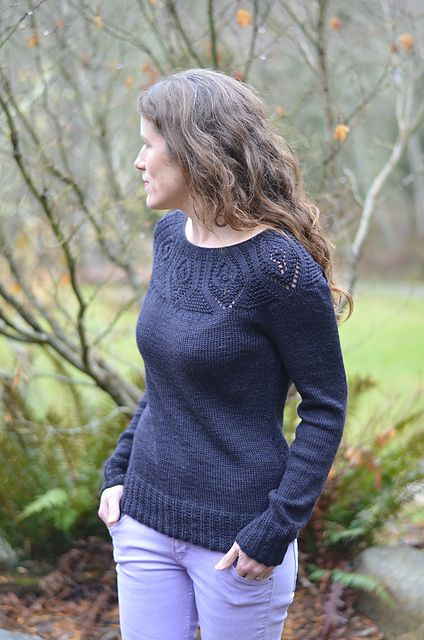 Ravelry: Project Gallery for Ironheart pattern by tincanknits