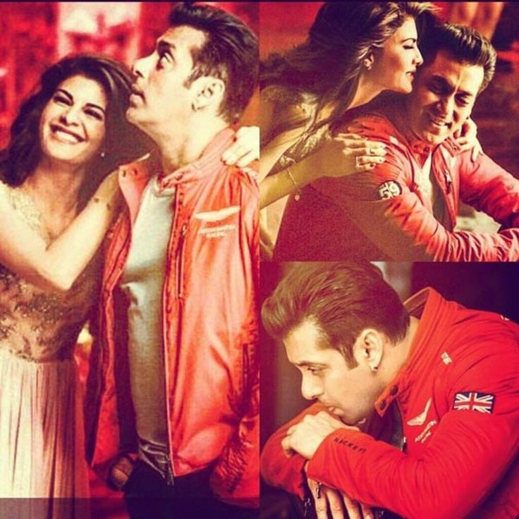 Jacqueline is looking gorgeous in Kick movie especially in the snow white gown and looks like a real princess.