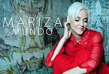 Mariza - Official Website - Entrada