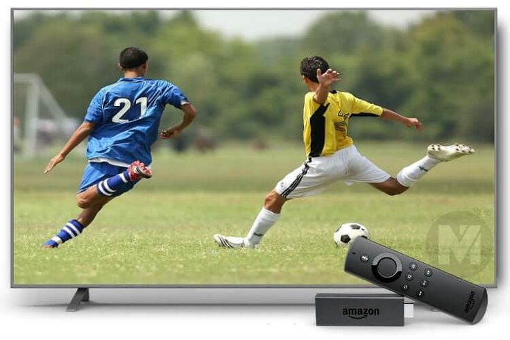 Want to Watch Live Sports on Fire TV? 10 Best Sports