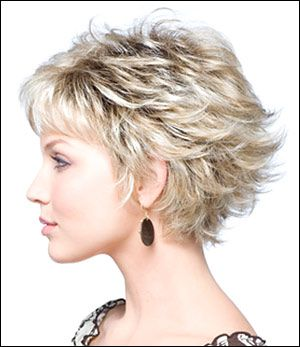 thick hair cuts for women | Hair Styles for Women Over 50