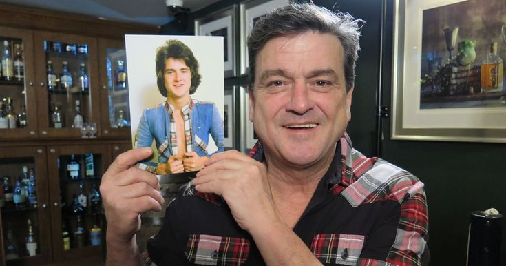 BAY City Roller is reunited with his former bandmates in special Where Are They Now? show which catches up with stars to discuss what happened when the cameras stopped rolling.