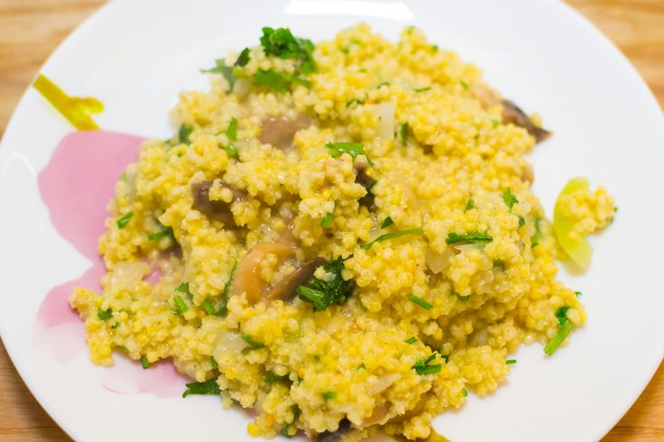 .HOW TO BAKE QUINOA:: Preheat oven to 350. Bring 1 C. rinsed quinoa, 1 C. Water, and 1 C. Vegetable Broth to a boil on the stove top. Once it boils, transfer to an 8x8 baking dish, cover with foil, and bake in oven for 20 minutes. Remove foil and bake for an additional 5 minutes. KLM