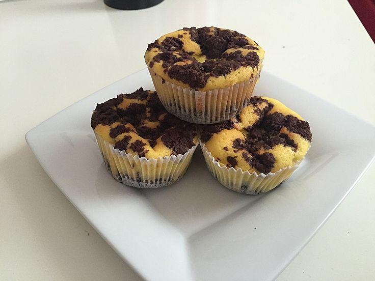 Zupfkuchen Muffins 9