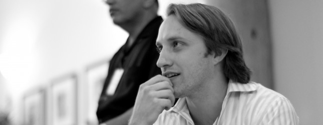 YouTube co-founder Chad Hurley teases details of upcoming video content service