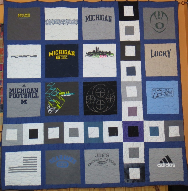 32 best Quiltmama.com quilts images on Pinterest | Memory quilts ... : memorial quilt patterns - Adamdwight.com