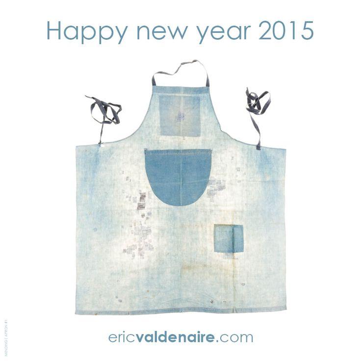 Happy new year 2015 Photo © Eric Valdenaire http://ericvaldenaire.com