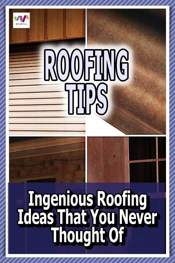 Don T Hire A Costly Contractor Use These Tips For Caring For Your Roof Instead In 2020 Roofing Professional Roofing Roof