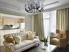 Living room. Номинации