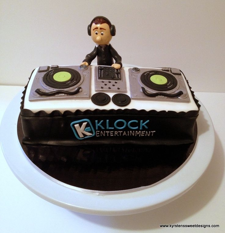 231 best images about Music Themed Cakes on Pinterest  ~ 093617_Cake Design Ideas Music