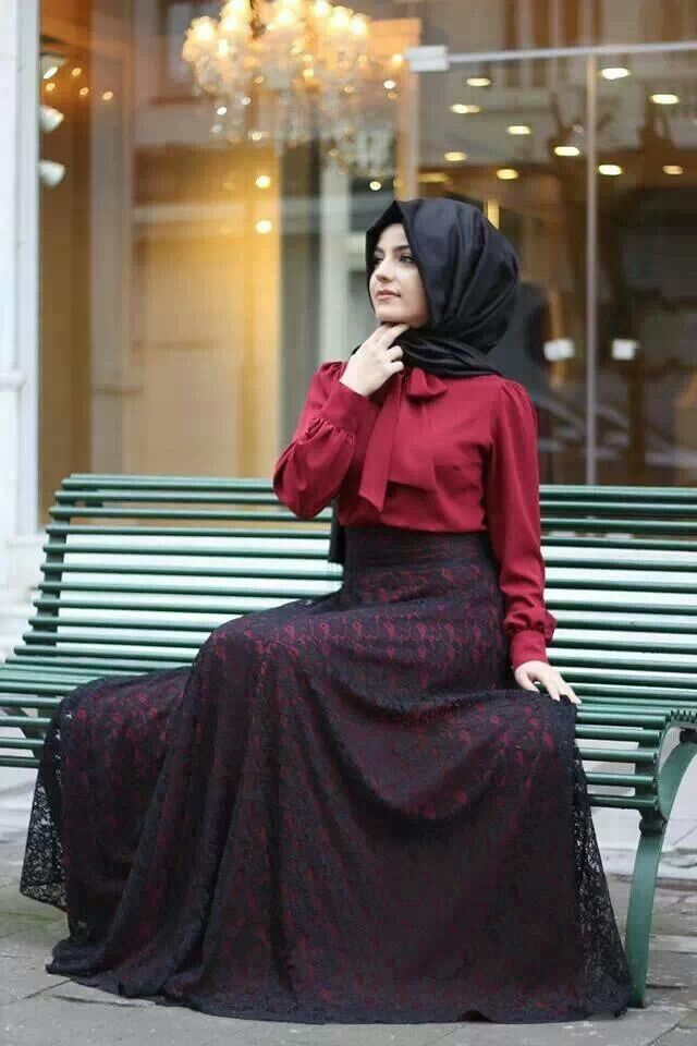 Hijabista #17   Hashtag Hijab