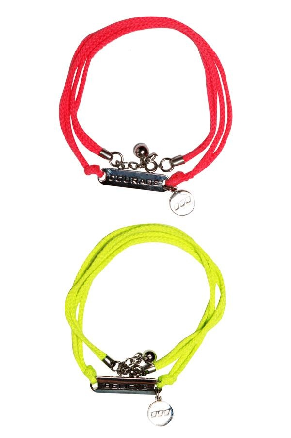 Inspirational Bracelet - Lorna Jane