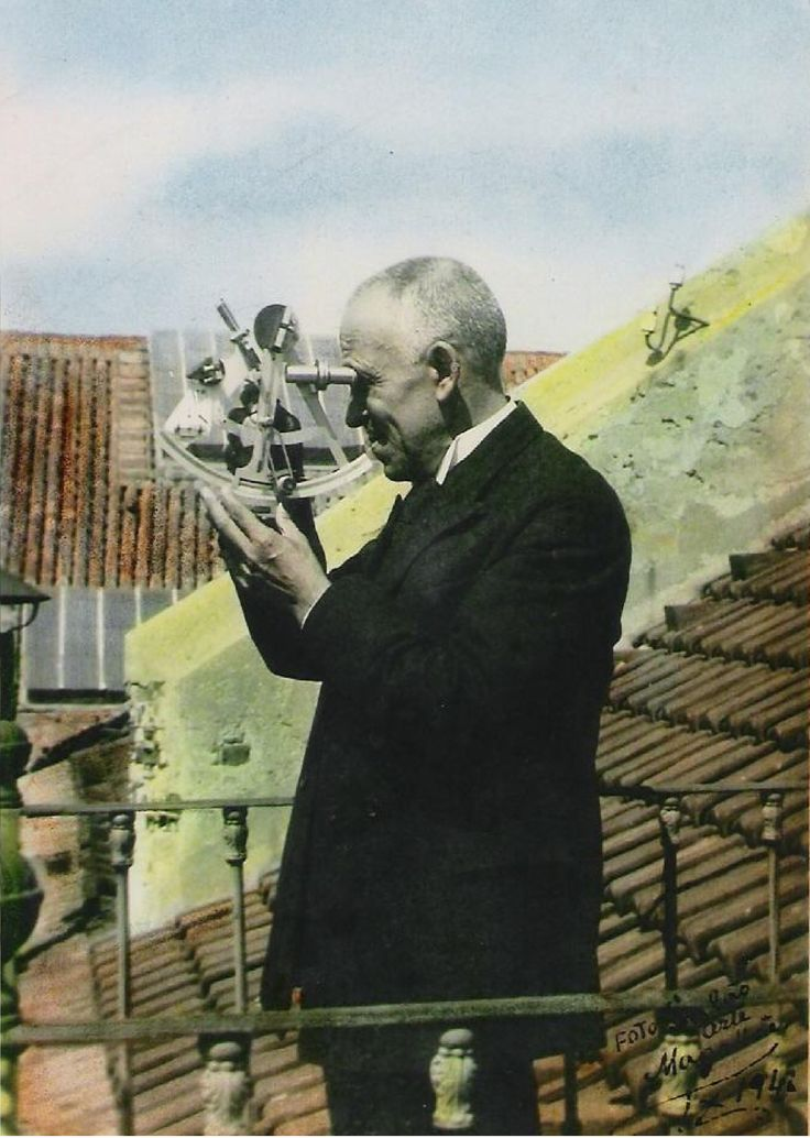 Carlos Viegas Gago Coutinho (1869-1959)