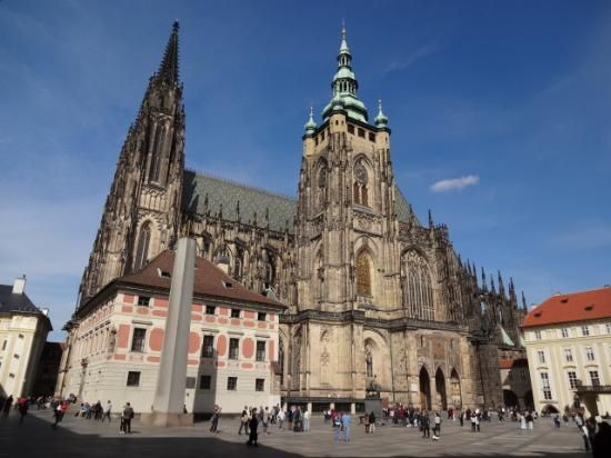 Private Prague Guide Day Tours (Czech Republic): Address, Phone Number, Tickets & Tours, Attraction Reviews - TripAdvisor