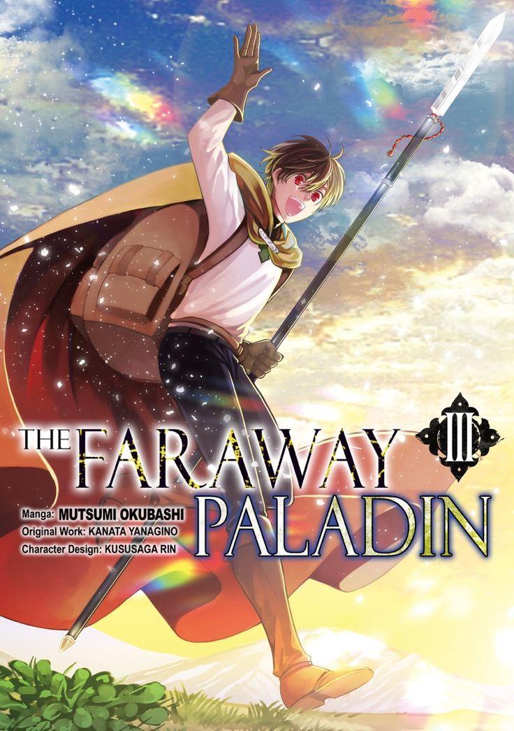 The Faraway Paladin Manga Volume 3 In 2021 Paladin Kanata Anime