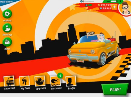 Crazy Taxi City Rush Hack (Android/iOS) download online, Full version of Crazy Taxi City Rush Hack (Android/iOS) no survey. Get Crazy Taxi City Rush Hack (Android/iOS) updated Crazy Taxi City Rush Hack (Android/iOS). Working Crazy Taxi City Rush Hack (Android/iOS)