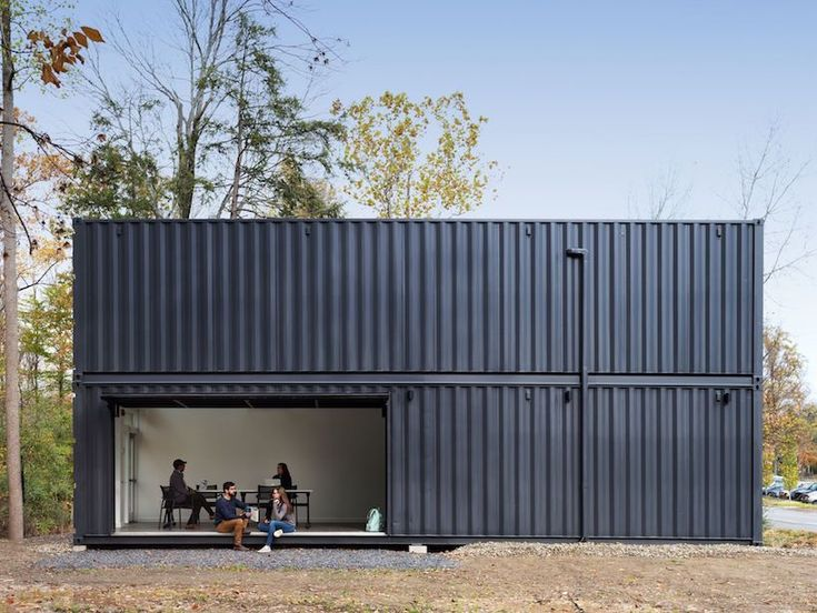 726 best New obsession container homes images on Pinterest ...