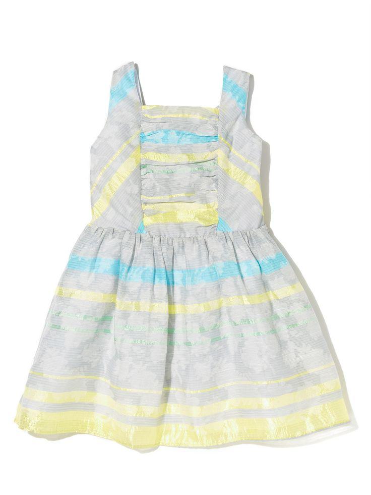 Modern Easter Dress