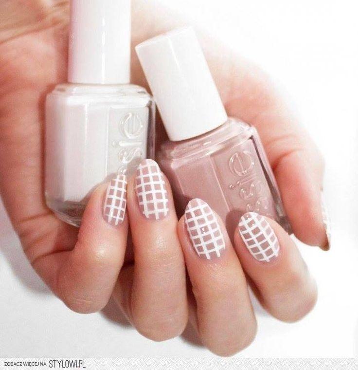Mejores 32 imágenes de Nails en Pinterest   Uñas de gel, Uñas para ...