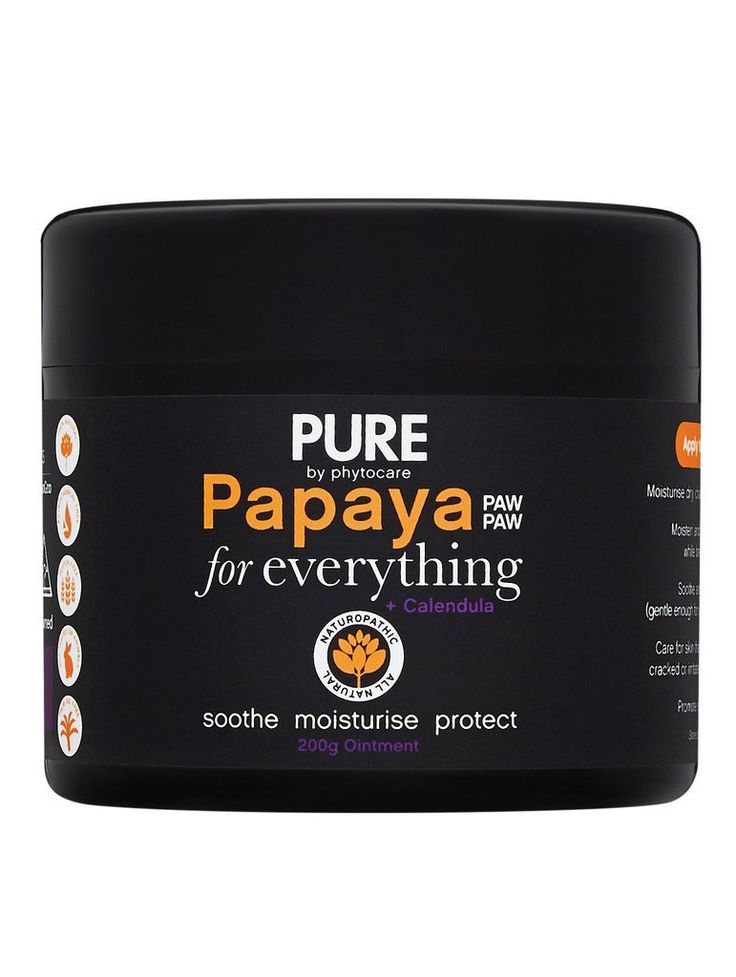 Phytocare Pure Papaya Ointment with CalenDula