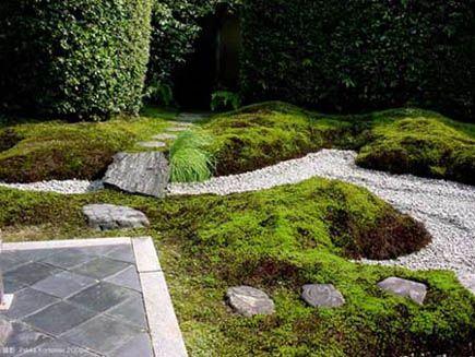 oltre 25 fantastiche idee su giardini giapponesi su pinterest ... - Piccolo Giardino Sinonimo