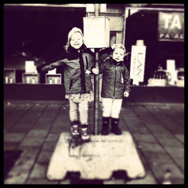 Einar och Siri