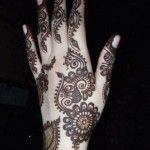Best Arabic Mehndi Designs 2015 For Hands & Feet | BestStylo.com