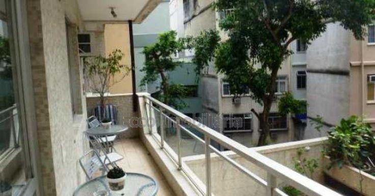 Ecco Imobiliária - Apartamento para Venda em Rio de Janeiro