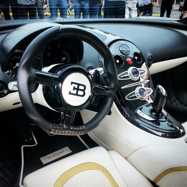bugatti veyron mansory designed by vincero linea de oro. Black Bedroom Furniture Sets. Home Design Ideas