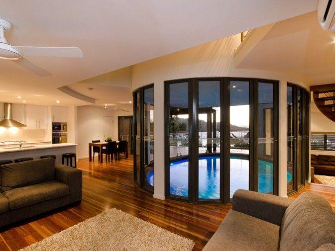 Villa, Apartment, Breathtaking Views, Luxury Holiday House, Hamilton Island, Australia