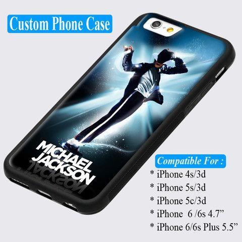 3D Effect Michael Jackson Dance