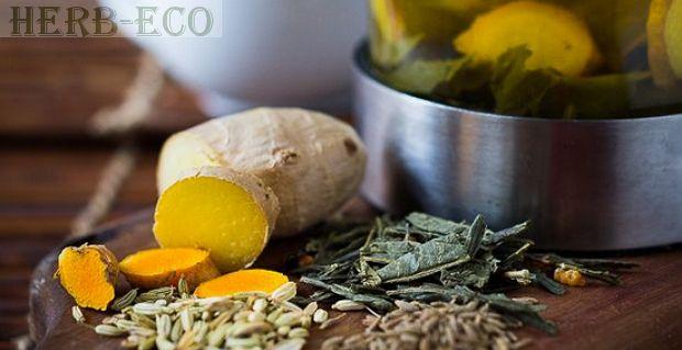 Целебные свойства куркумы ценят женщины - порошок из этого растения издавна используется для сохранения красоты и здоровья кожи.