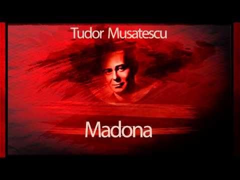 Madona - Tudor Musatescu