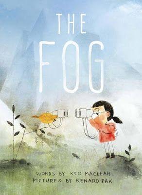 The Fog Book Review 2nd Grade Literacy Pinterest Books