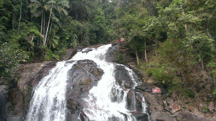 Kota Tinggi Waterfall