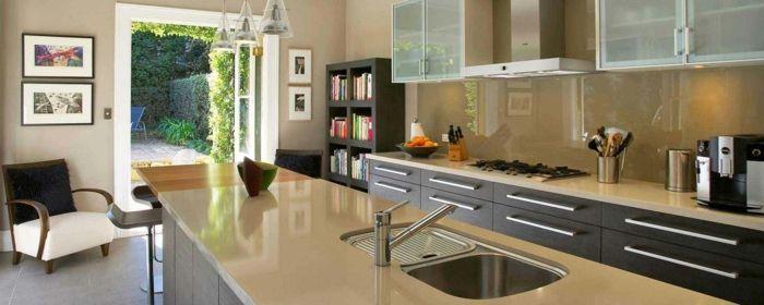 best 25 credence cuisine ideas on pinterest deco cuisine toilettes deco and cuisine ikea. Black Bedroom Furniture Sets. Home Design Ideas