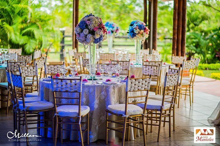 Bodas en Cali, Matrimonios Campestres en Cali, Decoración y Organización de Bodas en Cali, Entremanteles www.entremanteles.com