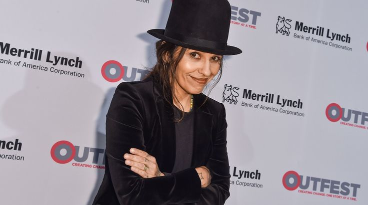 Linda Perry Launches New Label and Publishing Company