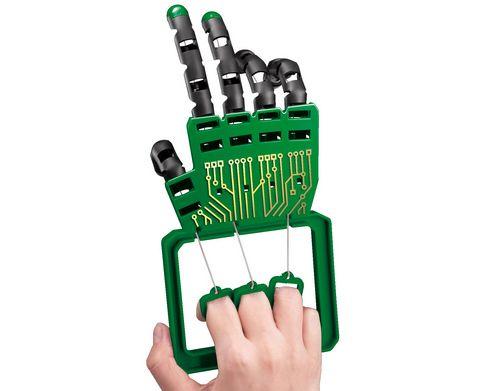 Kidz Lab - Robotic Hand