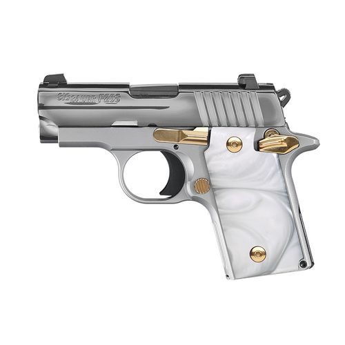 Image for SIG SAUER P238 .380 Auto Pistol from Academy