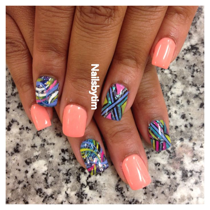 Happy nails. Happy NailsNail Design - 126 Best Nail Design Images On Pinterest Nail Design, Boots And Happy