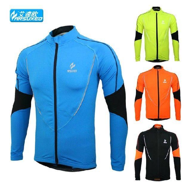 Arsuxeo 2016 Spring рун дышащая куртка ветрозащитный спортивная одежда для запуска разминка для фитнеса