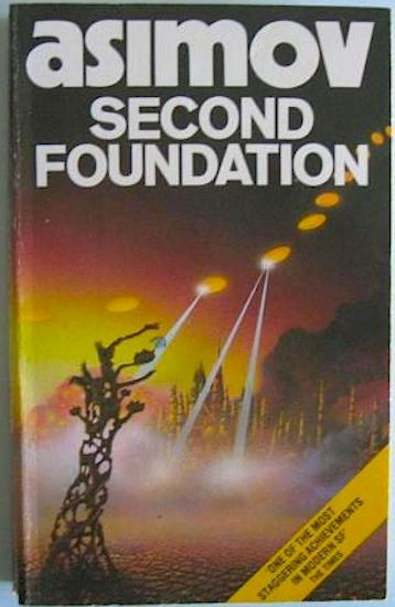 an analysis of prelude to foundation by isaac asimov 1 - south, gary latter, hamish macinnes 9780711970960 0711970963 the very best of sting and the police isaac asimov (/ z m v an analysis of prelude to foundation by.