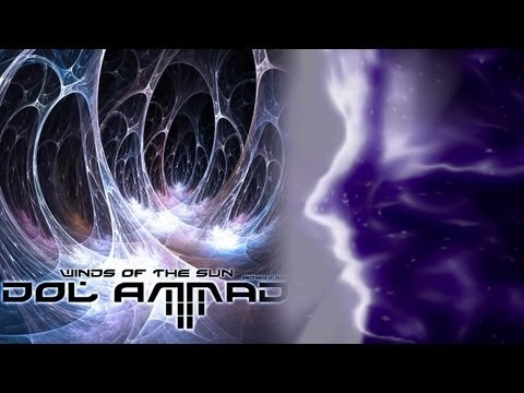 Dol Ammad - Winds Of The Sun - ft DC Cooper (music video)