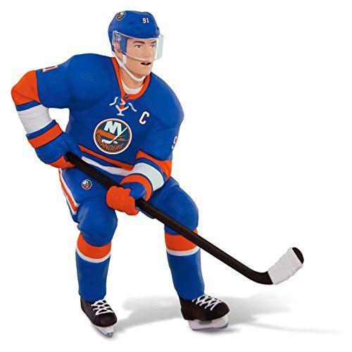 Hallmark NHL New York Islanders John Tavares Ornament: